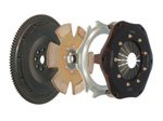 Clutch Flywheel Assemblies (CFA)