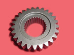 25 TOOTH LAYSHAFT INPUT GEAR