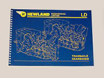 HEWLAND LD 200 SHOP MANUAL