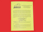 JERICO 4-SPEED SHOP MANUAL