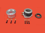 "ANNULAR SLAVE CYLINDER KIT FOR LOTUS CARS USING 3 3/8"" BELL HOUSING AND OEM FORD CLUTCH"