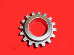 REVERSE IDLER GEAR, 16 TOOTH, EARLY MK5