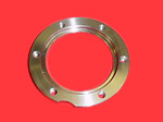 PINION BEARING RETAINER PLATE