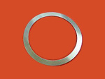 DIFFERENTIAL BEARING SHIM, MK4, .003""